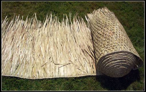 Hay Bale Blind Making Your Own