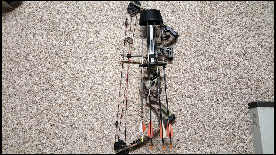 bowstring black personals Our purpose is our passion pearson archery is an american-based, family owned company which strives to produce top of the line bows our ultimate goal is to provide excellent customer service to help serve you better.