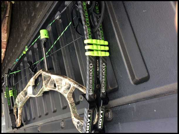 For Sale Hoyt Spyder 30 Bone Collector On Bowsitecoms Free