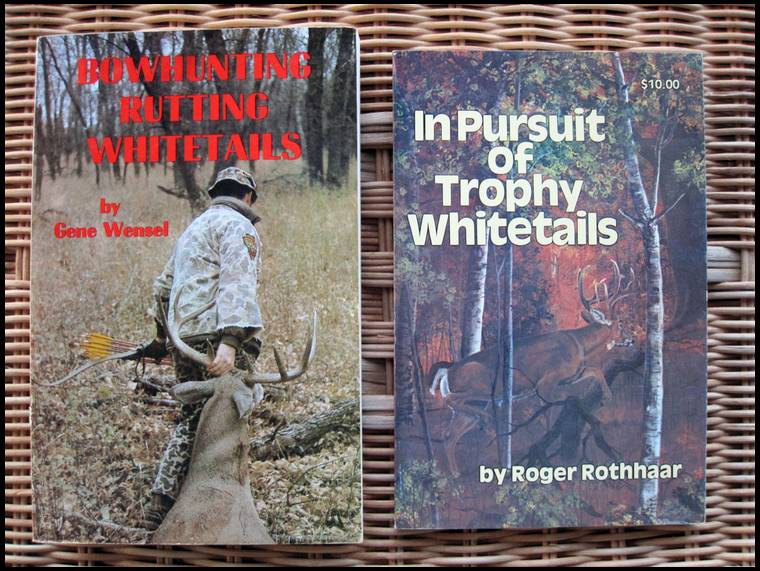 Best Whitetail Hunting Books