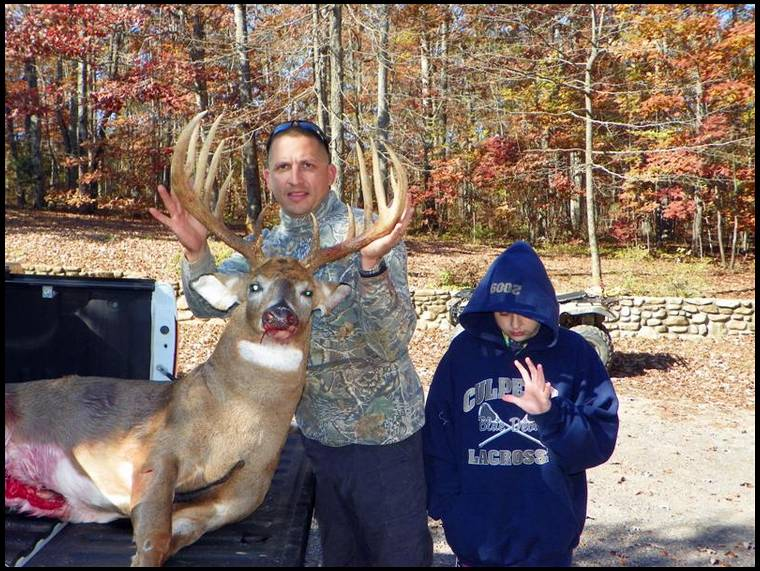 Big Bucks Killed In Virginia http://forums.bowsite.com/tf/regional/thread.cfm?threadid=192965&state=VA