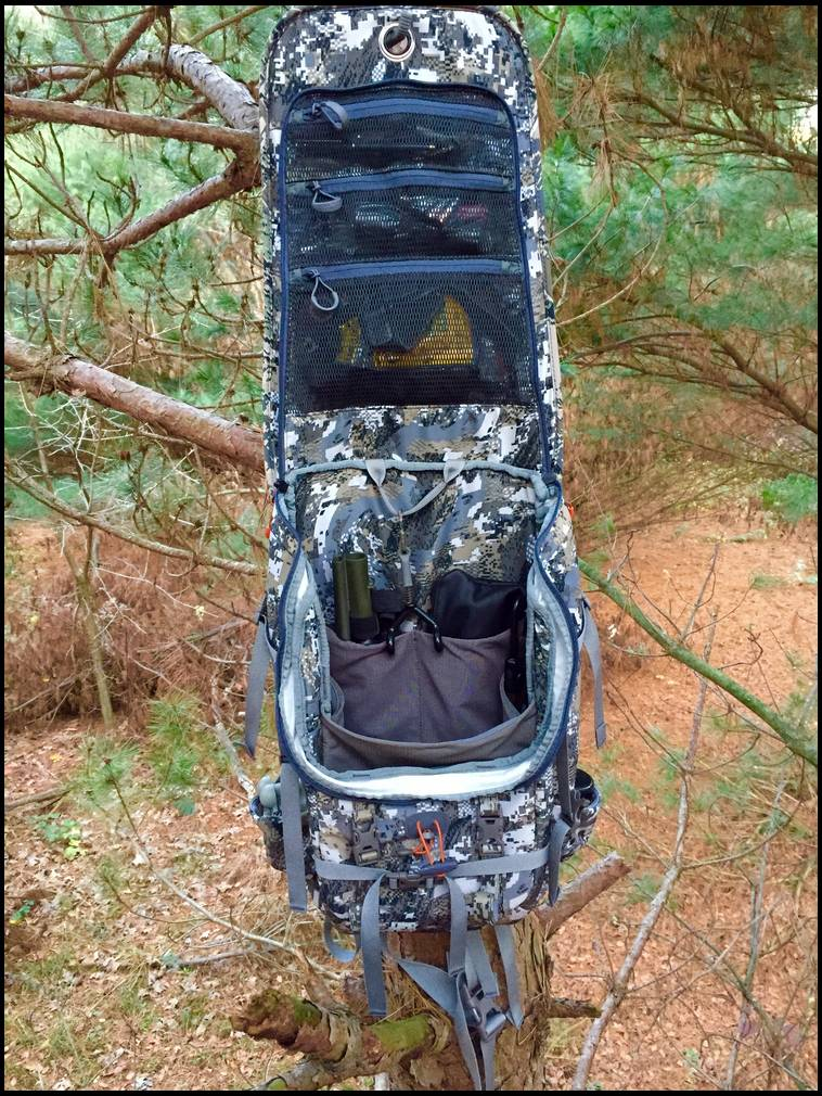 Sitka Elevated 11 Field Tested