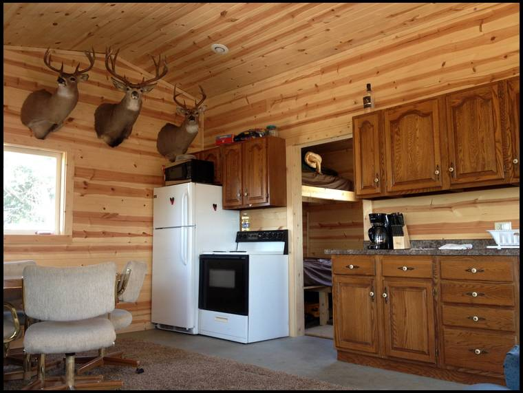 Cabin Costs