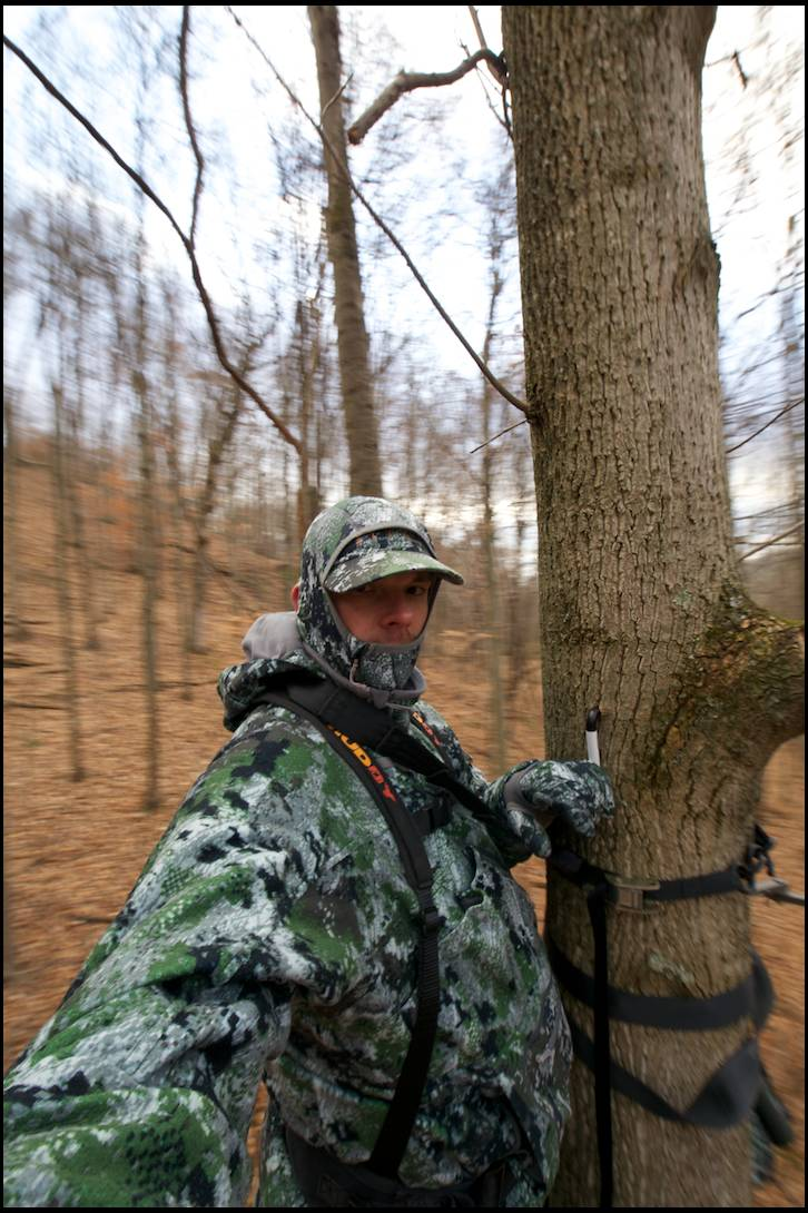 Sitka Optifade Forest/Ground Hunting?